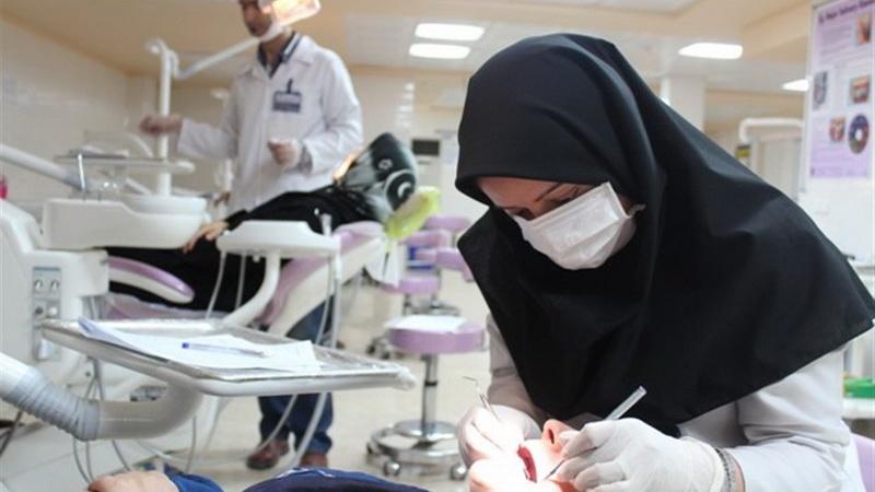 نیمی از پرداختی های مردم به خدمات دندانپزشکی اختصاص دارد