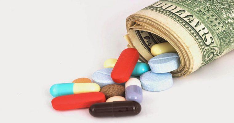 روستاییان استثنا نیستند؛ داروهای خاص برای همه آزاد است