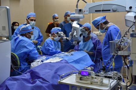 دستاورد بزرگ پزشکی ایران