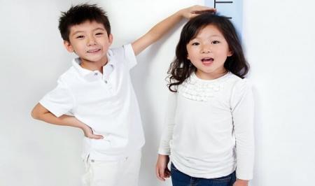 مهمترین عوامل تاثیر گذار در قد کودک