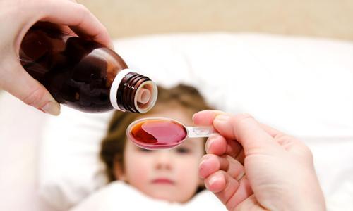 داروهای کدئیندار برای کودکان خطر دارند