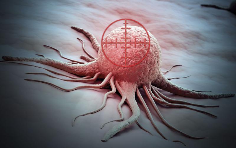 روشی جدید برای تشخیص و درمان هدفمند سرطان