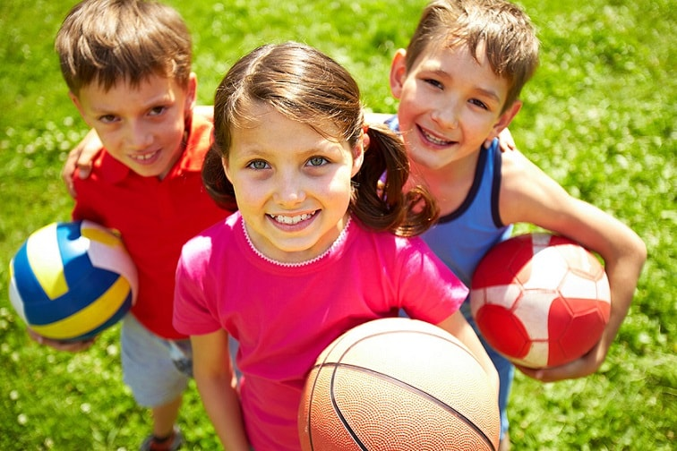 ورزش هوش کودکان را افزایش میدهد؟