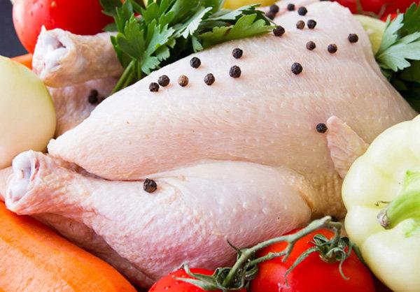 خواص گوشت مرغ از دیدگاه طب سنتی
