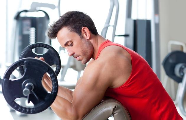 بنا به ۷ دلیل سلامتی، ورزش های قدرتی را فراموش نکنید