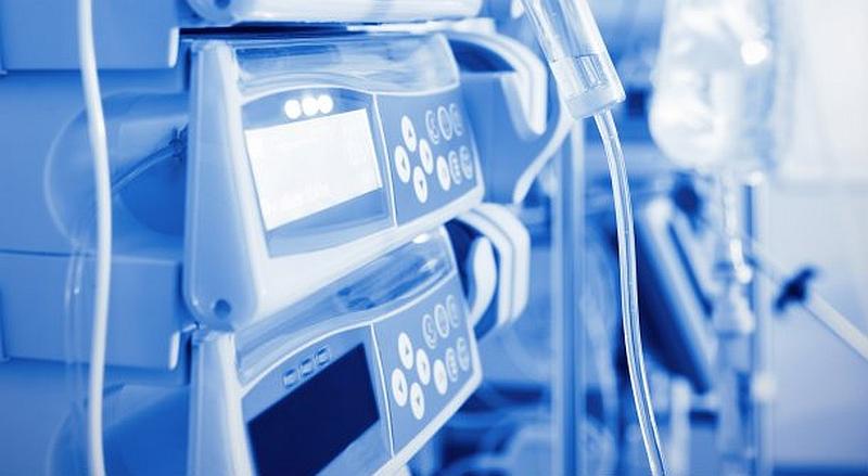 بسیاری از کارها باید به اداره تجهیزات پزشکی و انجمن آن واگذار شود