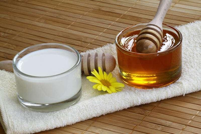مهمترین درمان های خانگی برای رفع منافذ باز پوست