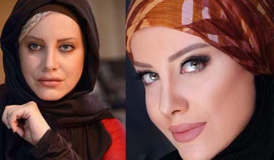 علت جدایی شراره رخام از همسرش فاش شد + عکس