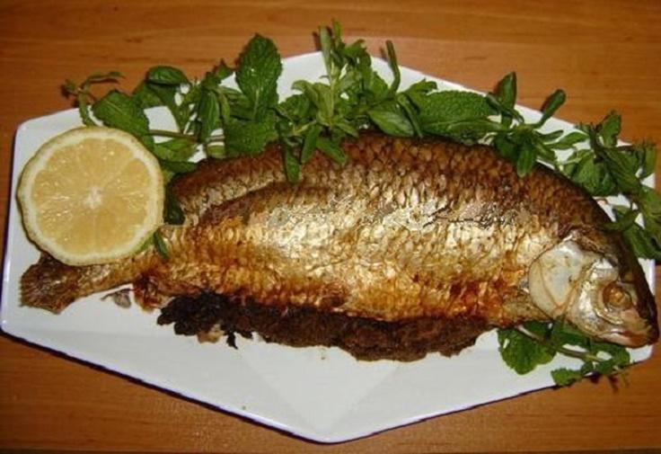 توصیه های امام رضا(ع) در مورد نحوه مصرف ماهی