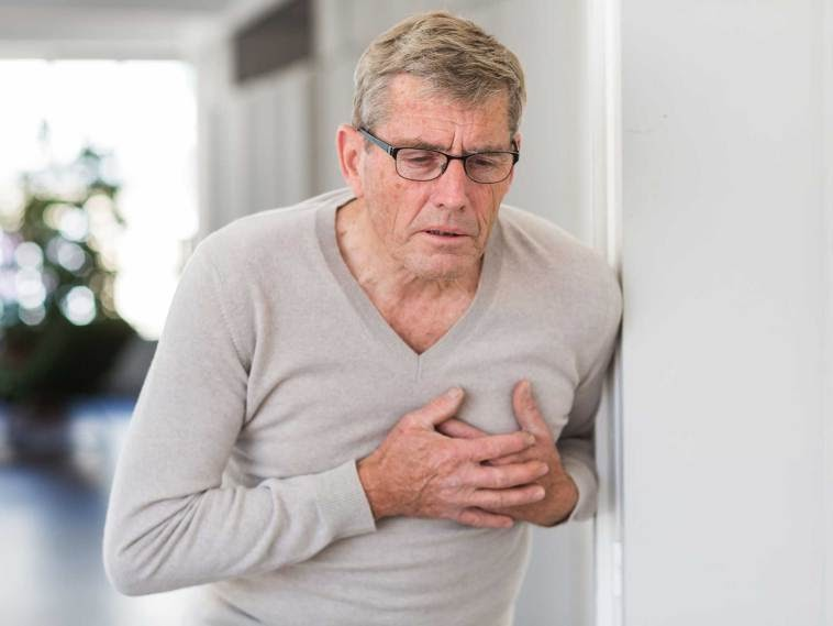چند توصیه برای افرادی که دچار سکته قلبی شده اند