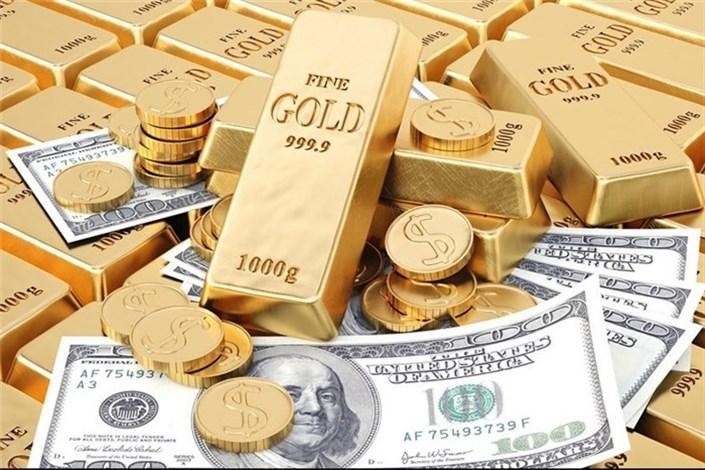 آخرین قیمت سکه و ارز در 16 آذر 96