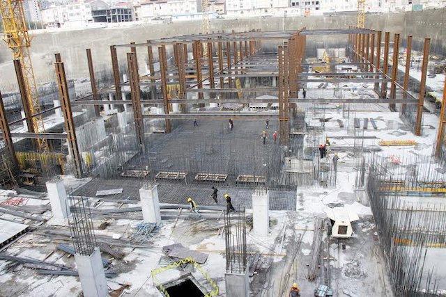 استانداردهای ساخت بیمارستان باید بازنگری شود
