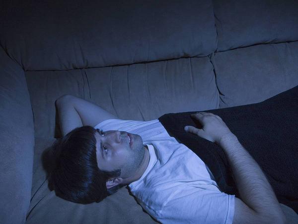 عمده ترین عوارض بی خوابی