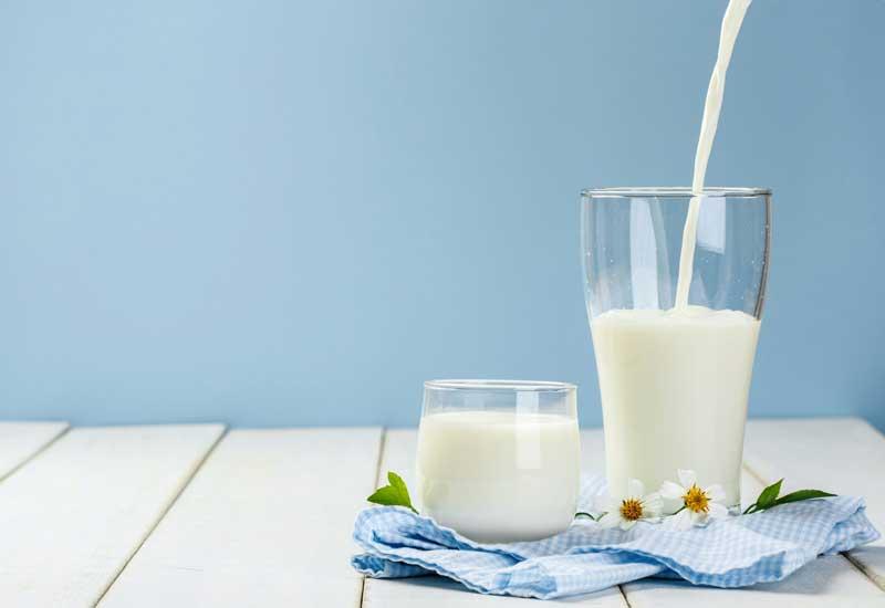 ۴ ماده غذایی را هر روز مصرف کنید، تا دچار چاقی شکمی نشوید