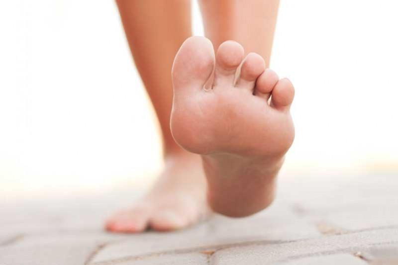 چند دلیل پنهان که باعث درد پای شما می شود
