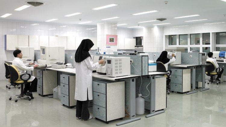 آزمایشگاه های تشخیص پزشکی به ورشکستگی نزدیک تر شدند