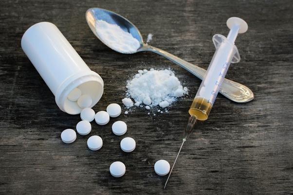 مواد مخدرهای ویرانگر با تاثیراتی عجیب و غریب