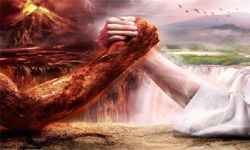 دو گروه که در قیامت از آنها سؤالی نمی کنند