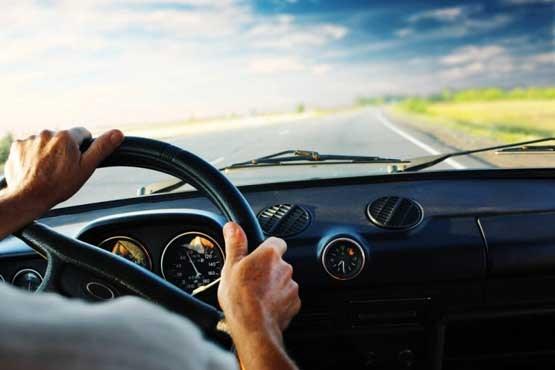 سلامت روانی رانندگان قبل از صدور گواهینامه باید بررسی شود