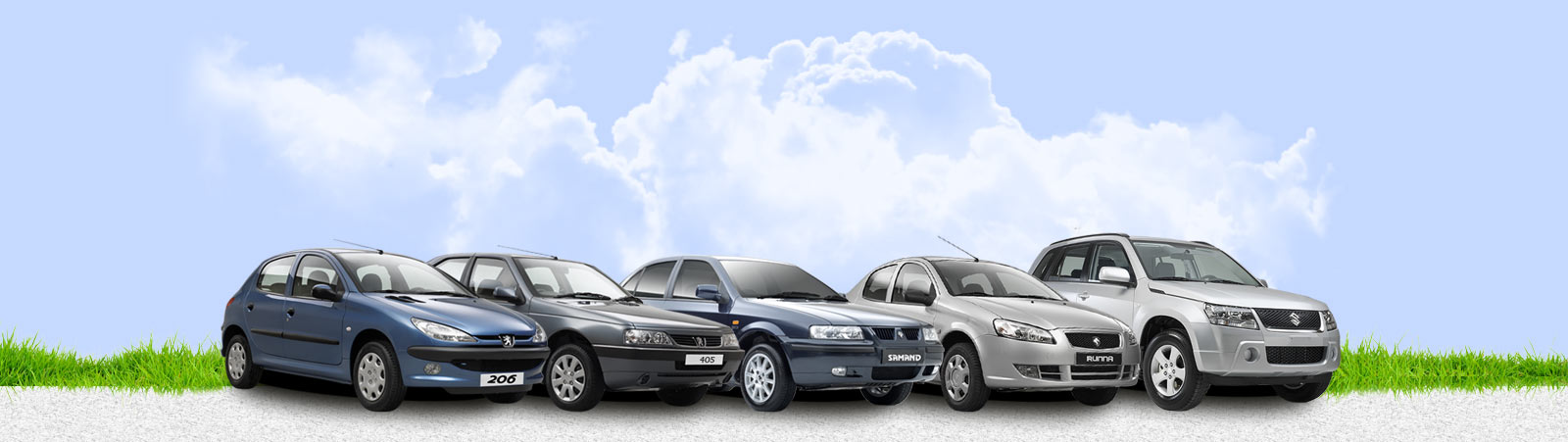 اینفوگرافیک|ایرانیها چه خودروهایی را بیشتر میپسندند؟