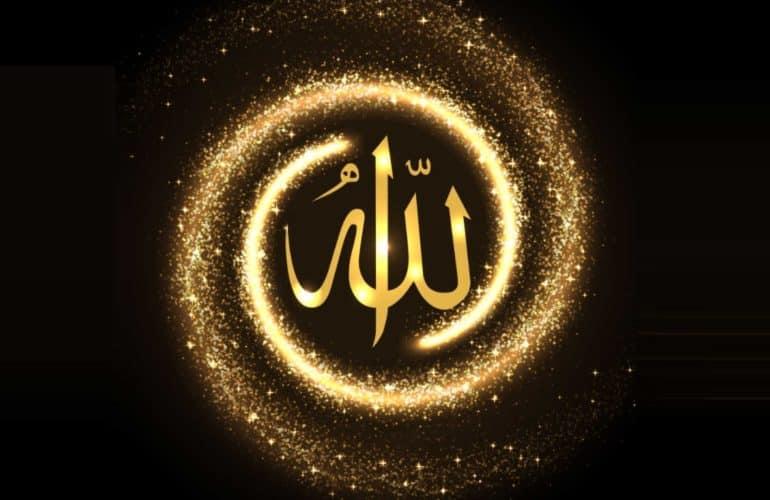 از کجا معلوم خالق همان الله است؟