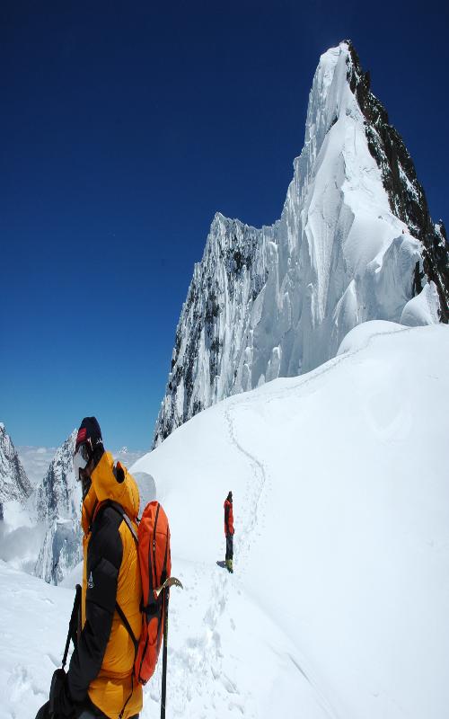 پیکر آخرین کوهنورد مفقود شده پیدا شد