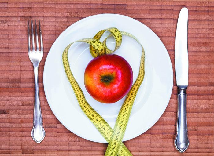 رژیم غذاییتان را بهدقت دنبال کنید