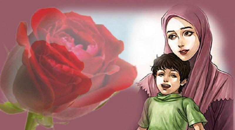 مقام والای مادر در قرآن کریم
