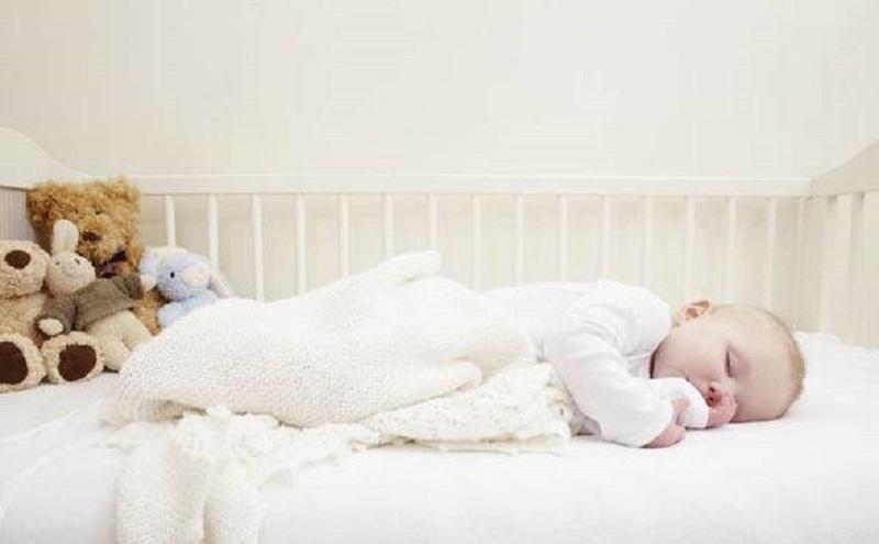 دمای مناسب برای اتاق نوزاد چقدر است؟