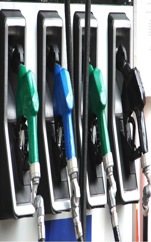 کشف بیش از 8 هزار لیتر سوخت قاچاق