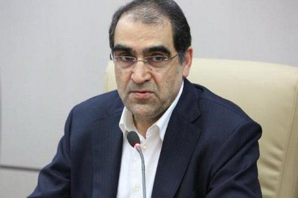 از سرمایه گذاری خارجی برای ساخت و تجهیز بیمارستان در ایران استقبال می کنیم