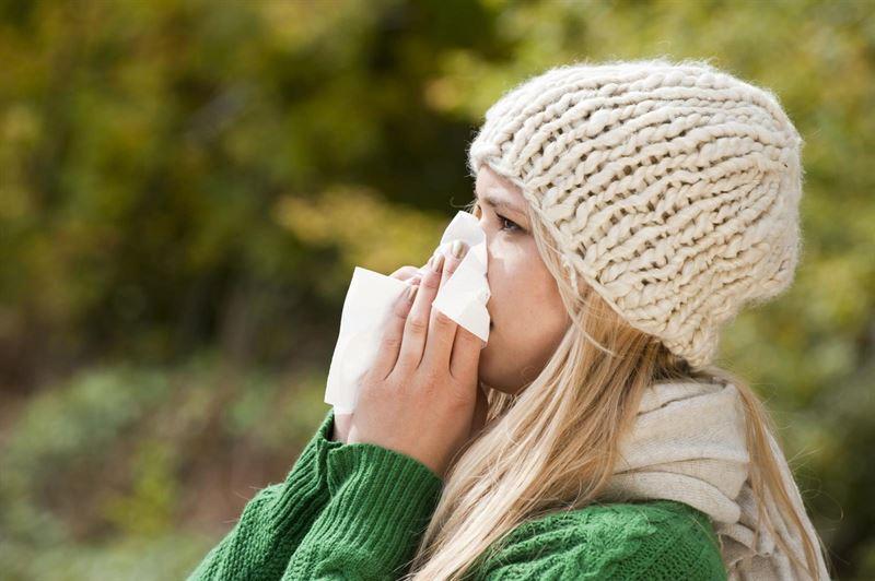 در خصوص آلرژی و بیماری های تنفسی بیشتر بدانید