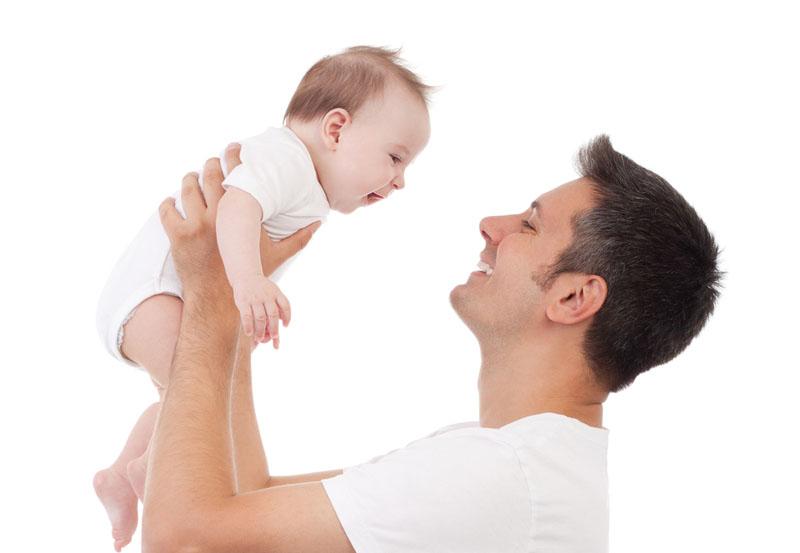 عواقب خطرناک تکان دادن نوزاد