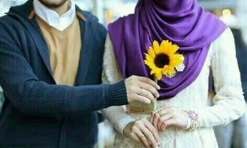 ازدواج در بهشت