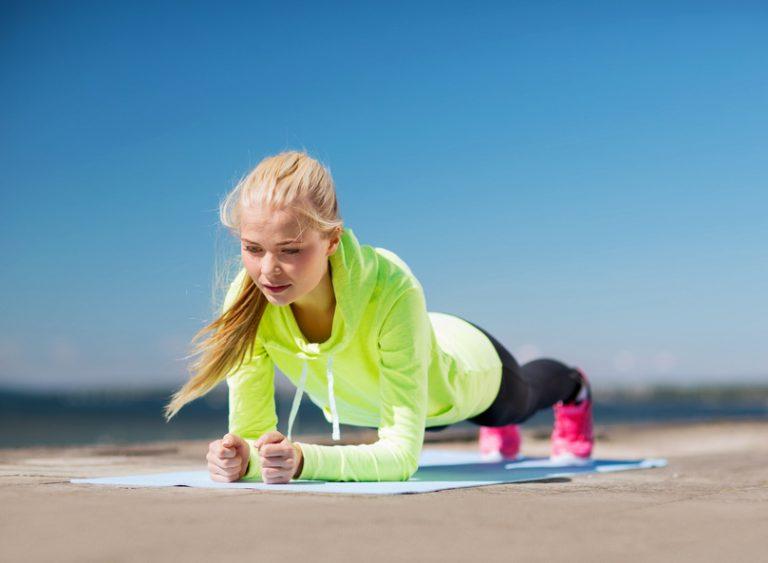 با این روتین ورزشی، وضعیت بدن خود را به خوبی بهبود ببخشید