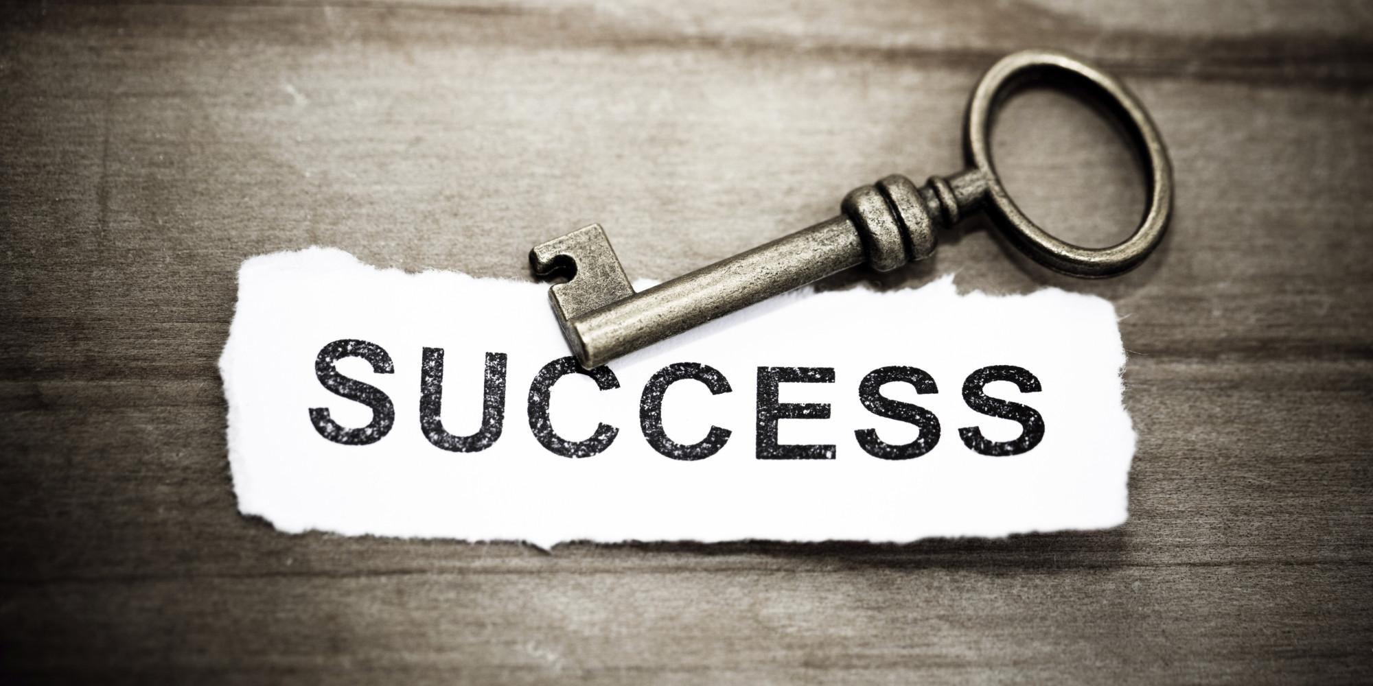 کلمات شما چطور بر موفقیت شما اثر میگذارد؟