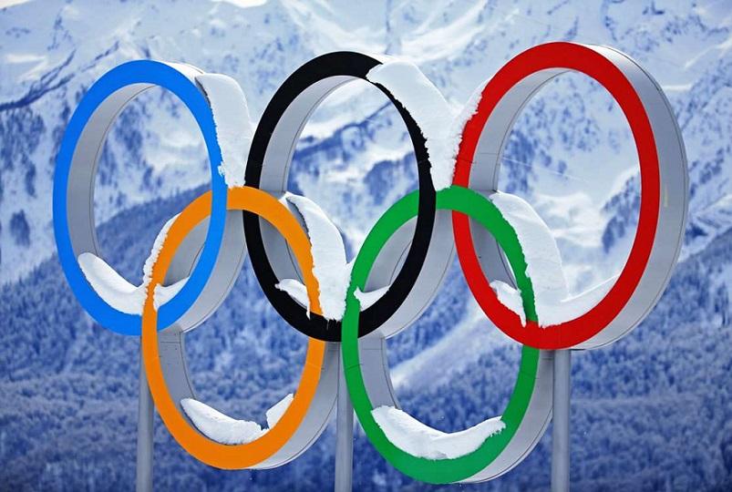 بیمار مبتلا به اماس مشعلدار تیم ملی ایران در المپیک زمستانی