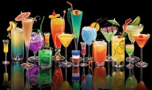 عجیب ترین نوشیدنی های دنیا +عکس
