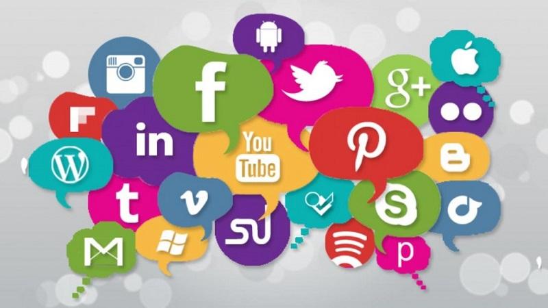 تفاوت استفاده شبکه های اجتماعی در ایران و دنیا