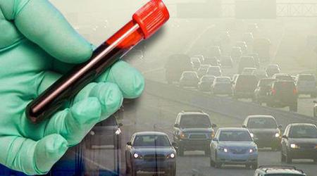 آلودگی هوا چه تاثیری بر کبد دارد؟