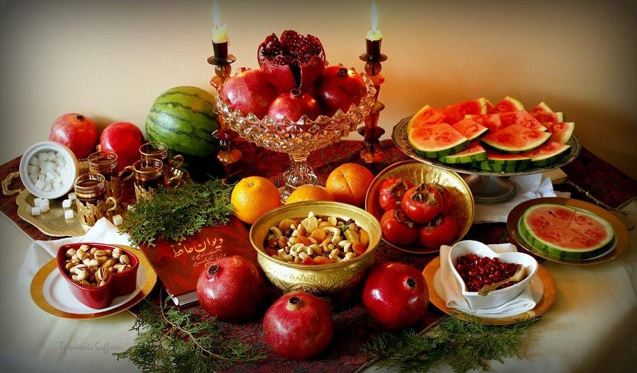 هشدار؛ شب یلدا این دو خوراکی را با هم نخورید