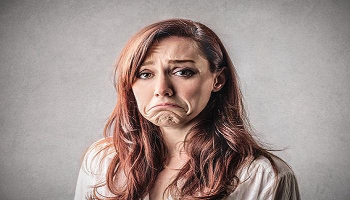 6 اشتباهی که زن ها مرتکب می شوند