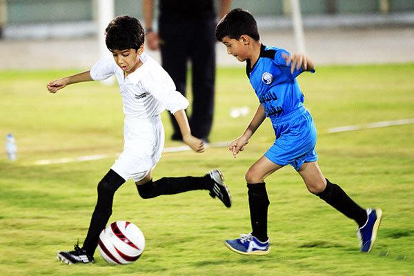 مهارت مهمترین عامل در موفقیت فوتبالیستها