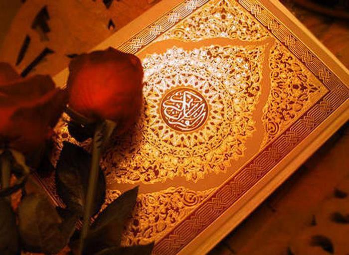 مبنای سلامت معنوی ما  باید اسلام باشد