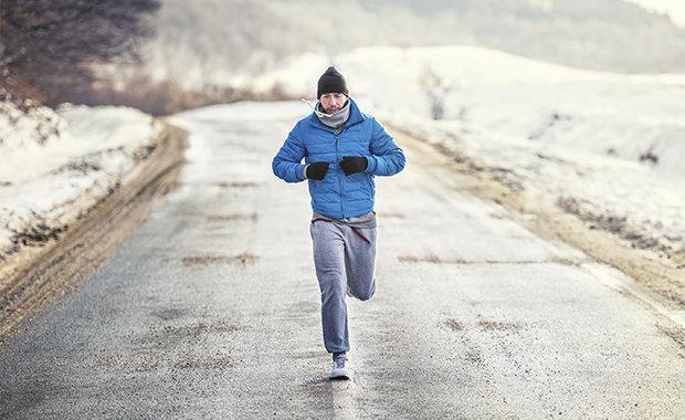 ورزش کردن هنگام سرماخوردگی، آری یا خیر؟