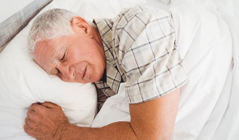 شناسایی یکی از علل کاهش حافظه ناشی از پیری