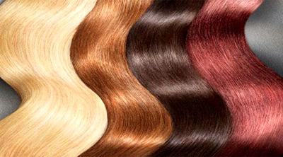 رنگ مو و 6 اشتباه رایجی که خانم ها انجام می دهند