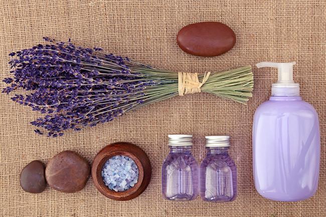 پیشنهادهای مؤثر برای استفاده از برخی محصولات زیبایی طبیعی