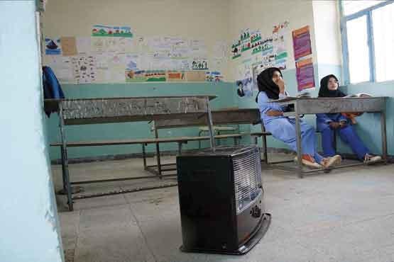 مدارس ناایمن بلای جان دانش آموزان
