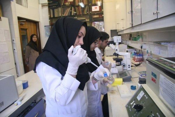 ارائه جدیدترین دستاوردهای علمی در حوزه پاتولوژی